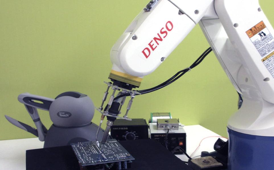 ロボット画像